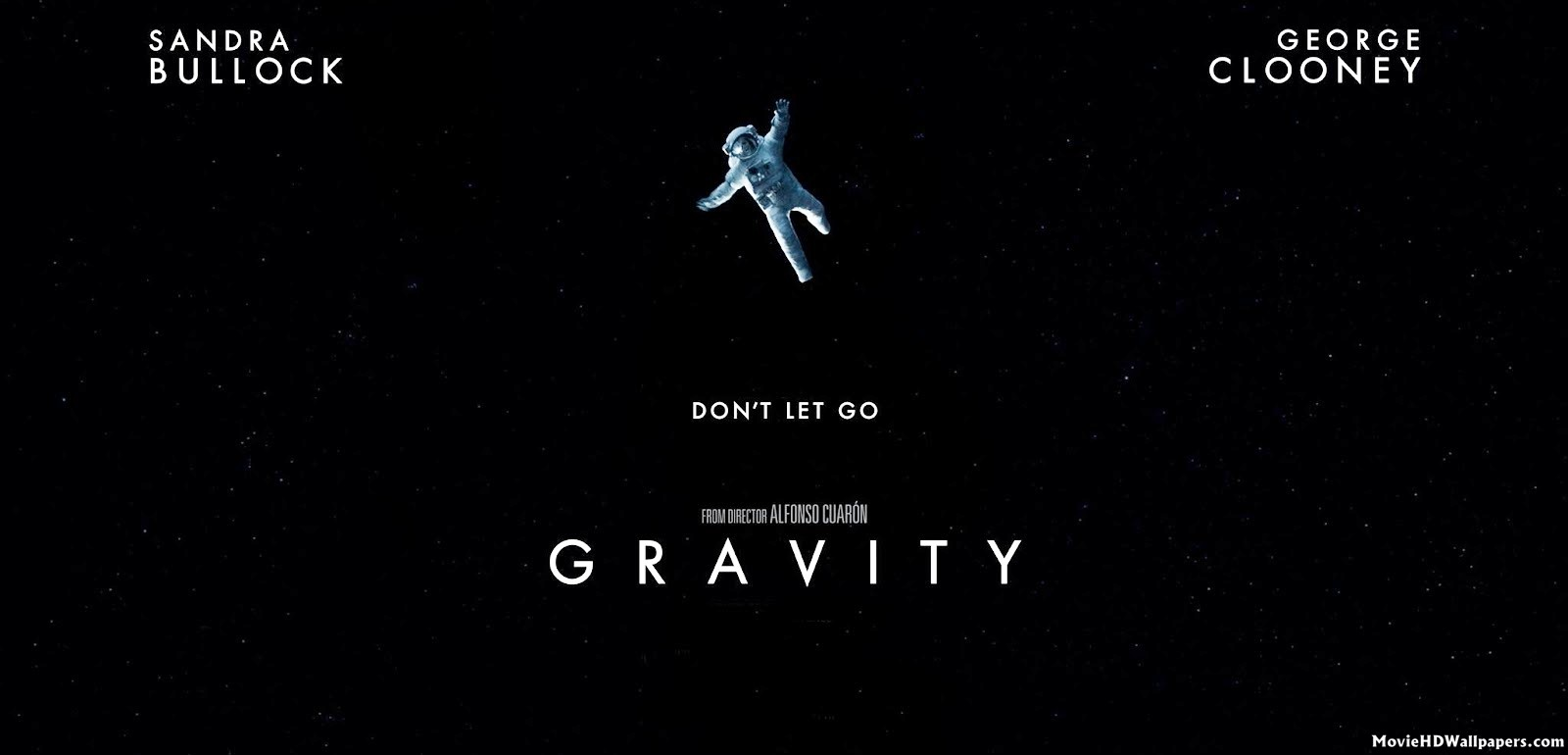 Gravity is one of those rare movies that hasn t been spoiled by it s