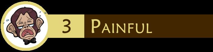 3.0 - Painful