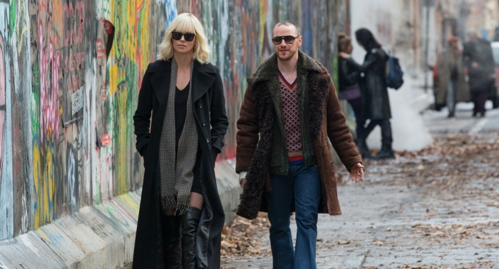 Charlize-Theron-and-James-McAvoy-in-Atomic-Blonde